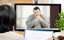 טיפול אונליין - טיפול נפשי דרך סקייפ מהבית